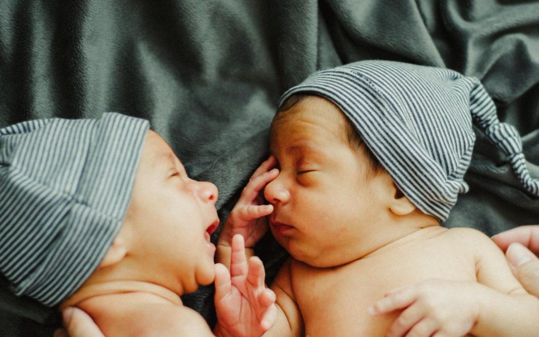 Tvillingenavne